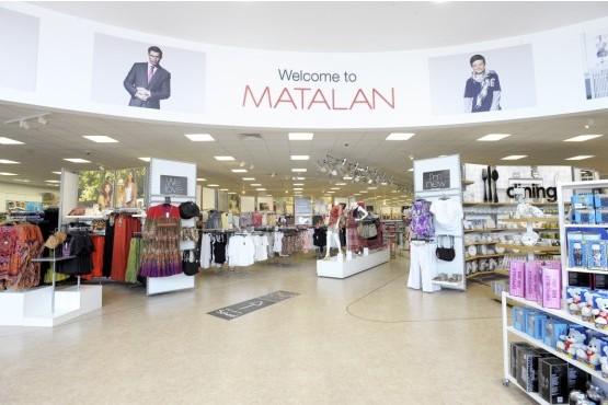 Matalan survey co uk